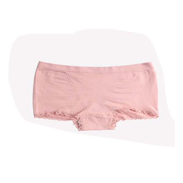 2019 Hot Sale Brand New Sexy Female Casual Women Cotton Soft Breathable Underwear hipster panties Women's Butt Lifter Briefs