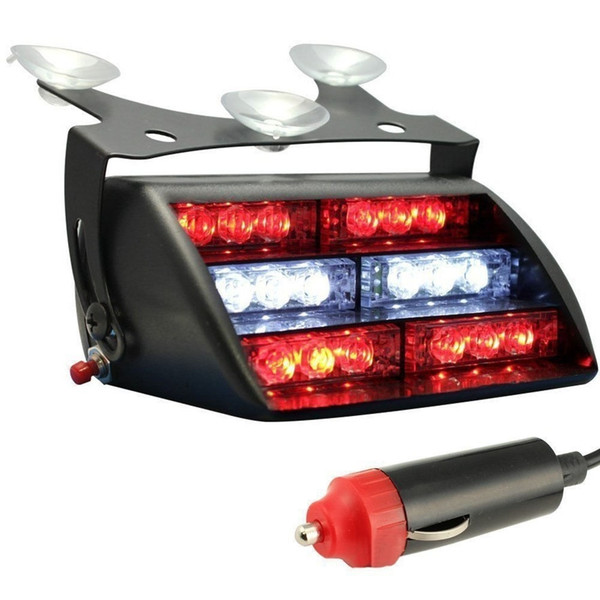 saim 18 led car roof er cab vehicle dash light