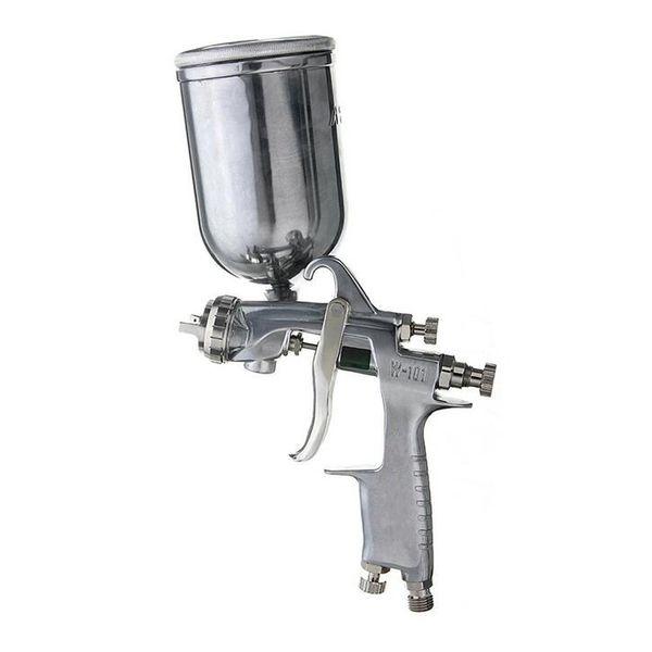 Magic Spray Gun Sprayer Air Brush Alloy Painting Tool Professional I2