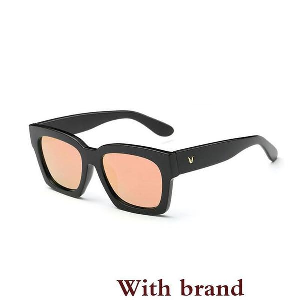 Горячее платье мода вождение рыбалка путешествия унисекс классические солнцезащитные очки мужчины и женщины солнцезащитные очки поляризованные линзы глаз аксессуар