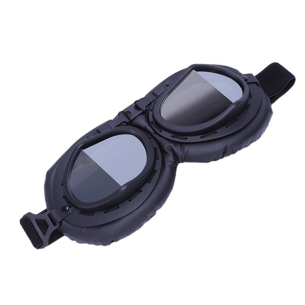 Outdoor Cycling Goggles Motorcycle Glasses Cross Country Goggles Motorbike Vintage Helmet Knight
