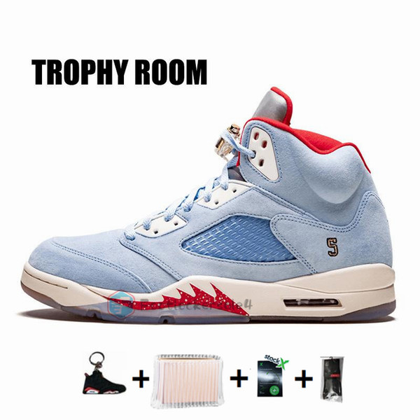 5s-ROPHY ROOM - Ice Blue