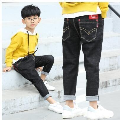 1801 jeans delgados