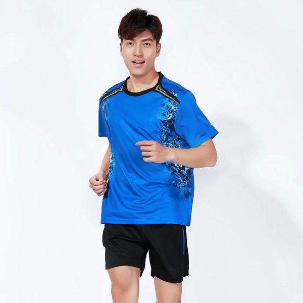mens blue set