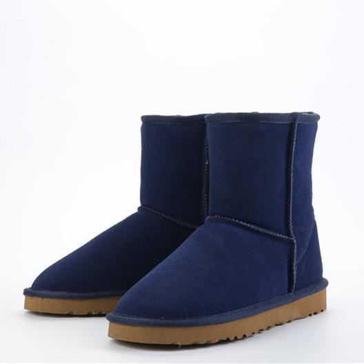 2020 Ücretsiz nakliye Gerçek Avustralya Üst Kalite Kadın Klasik Kısa Çizme Kar botları Kadınlar 0UGG Ayakkabı Kış çizme 5825 001