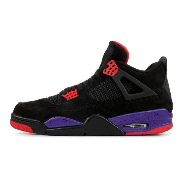 #20 Black Purple