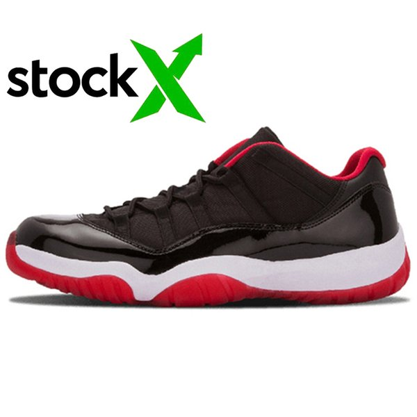 17 Low Bred 36-47