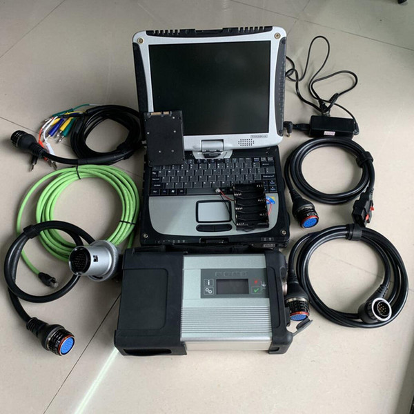 cf19 PC + C5 + SSD