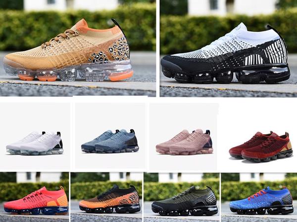 Vapori di alta qualità 2.0 ESSERE VERO designer Uomo Donna Scarpe shock per moda di qualità reale Uomo Casual Maxes Sneakers Scarpe 5.5-11
