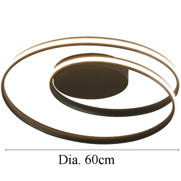 60 centimetri nero