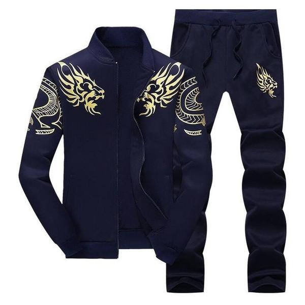 Mens Designer Trainingsanzüge Hoodies Anzug neue Männer Sportwear Mens Designer Hoodies Design Anzug M-4XL Mode passt Luxus Sportbekleidung frei shi