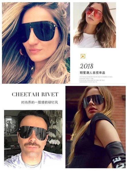 The latest international brands hit the shelves Luxury Sunglasses Designer Brand Sunglasses Fashion Sunglasses for Mens Womens Stylish Glass