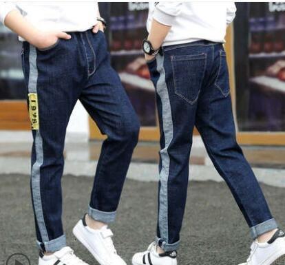 Jeans delgados de 1972