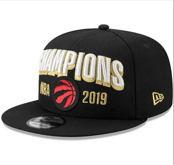 2019 yeni Sıcak Yeni Toptan 2019 Şampiyonlar baba gorras Toronto elmas kemik erkekler için Son Kings snapback Kapaklar Casquette şapkalar erkekler kadınlar