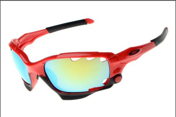 2019 New Brand Radar Polarized glasses coating sunglass for women man sport sunglasses riding glasses Cycling Eyewear uv400
