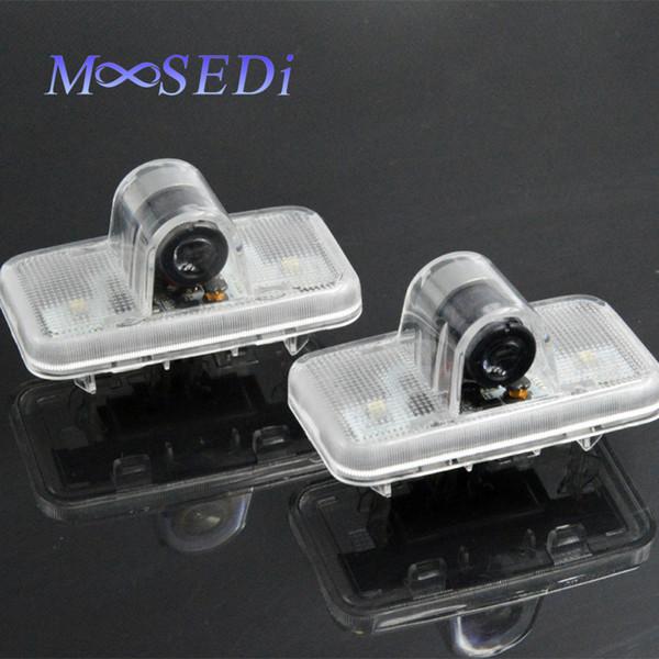 MOOSEDi LED Araba Kapı Hoşgeldiniz Logosu Projektör lazer Işık Nissan Murano 2011-2013 Teanna 2004-2007 SYLPHY 2006-2009 2012-2016