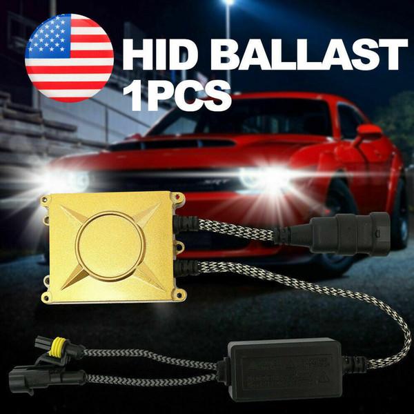 Kit di conversione Zavorra sostituzione 1PCS 12V 55W universale HID Xenon digitale DC