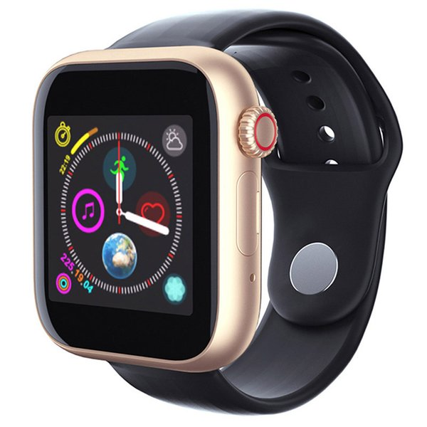 Z6 Women Smart Watch Men SIM Card Smart Clock Call Bluetooth Watch Phone Whatsapp Sport Smartwatch Kids For Android IOS iPhone