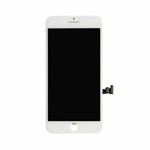 The Original For Iphone 7 LCD Display Touch Screen Digitizer Assembly Replace New Black And White+Free DHL