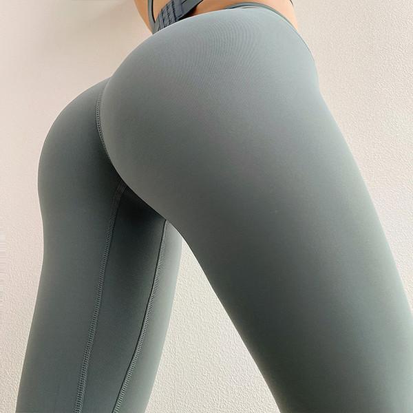 Grey Green Pants