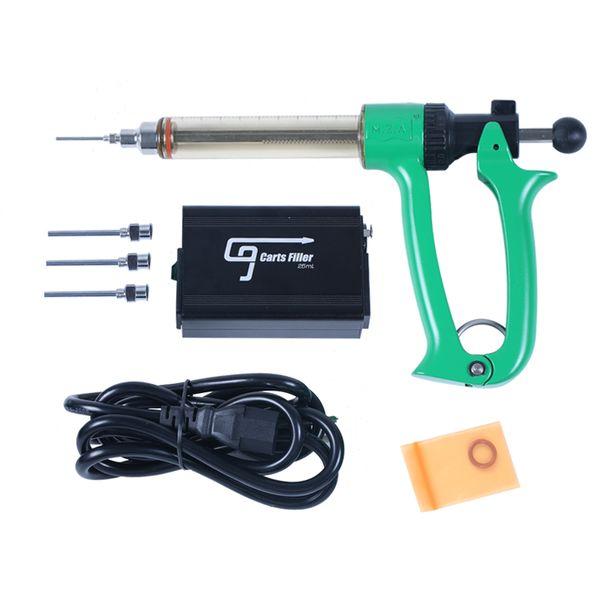 Green Gun 110V
