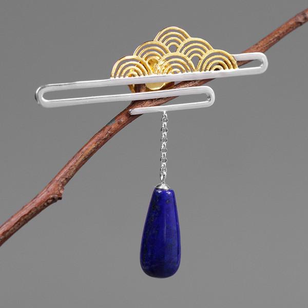 Azul Lapis Lazuli