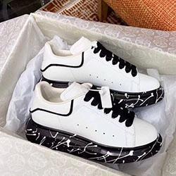 2020 tênis de designer de moda couro h0650 estilo italiano marca sapatos casuais casal das mulheres dos homens e ganso sneakers