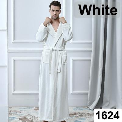 Mand blanca