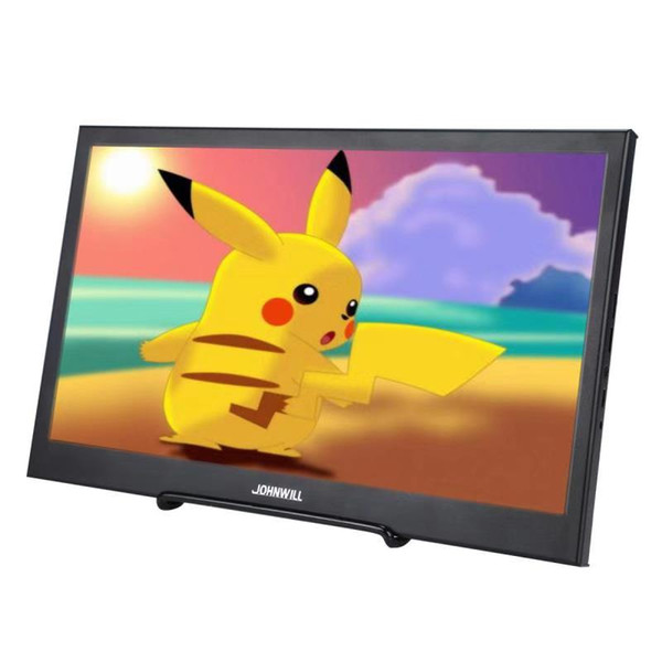 11.6 inch 1920*1080 high resolution Portable monitor HD screen computer game Display monitor for Win7 8 10 PS4 Raspberry Pi B