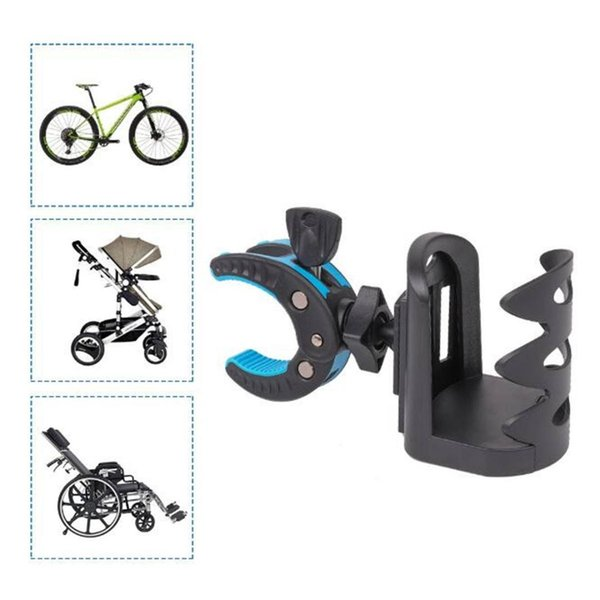 Car Cup Holder for Car Bike Wheelchair Styling Accessories Drinking Bottle Holder Sunglasses Phone Organizer Stowing Tidying