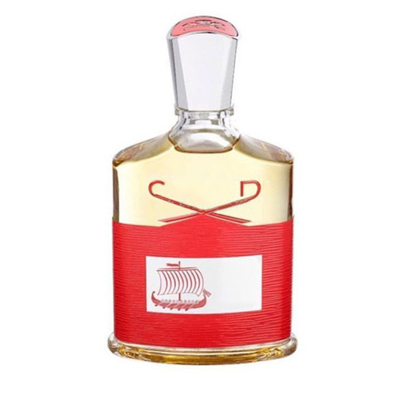 2018 Hot Sale Perfume: The Water of Vicking Island 100ml Mixed Flavor, EDP, Exalted Quality, Fast Free Shipping