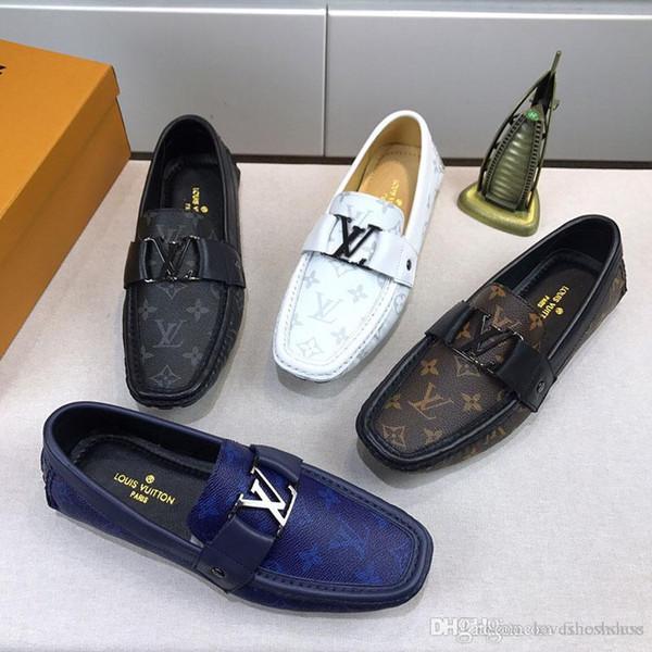 2020 yeni varış moda erkek ayakkabıları büyüklüğü 38-45 koşu ayakkabıları süper yıldızlar Düz resmi ayakkabı Peas gündelik shoess eğitim spor elbise