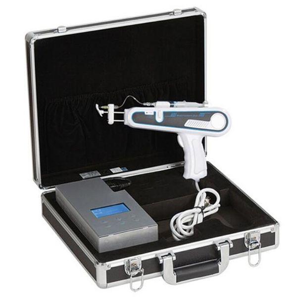 hogar mesoterapia aguja de la pistola de mesoterapia máquina meso