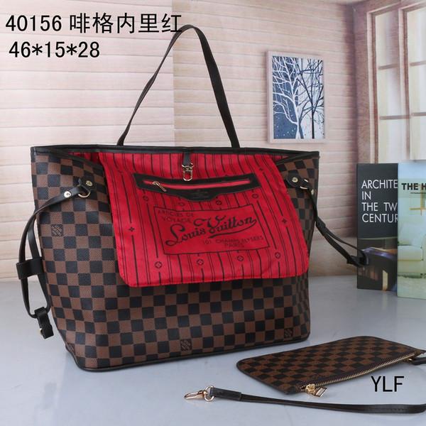 Neverfull handbag women handbag luxury de igner brand cro body me enger houlder bag letter bag 13 loui 13 vuitton