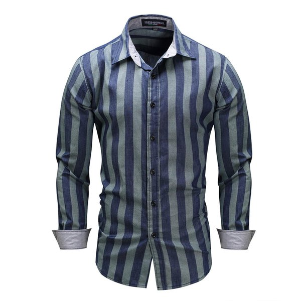 Wholesale 2018 Mens Designer Clothing Personality Stripe Coloured Shirt Self Cultivation Type Breathe Freely Mens 3XL T- shirts