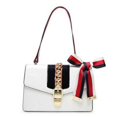 Frauen-Handtaschen-Taschentaschen-Kurierbeutel der Art und Weiseschulterbeutel-heißen heißen neuen Verkäufe der neuen Frauen sackt freies Verschiffen ein