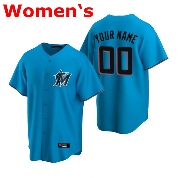 Womens 2020 cool Blue Base