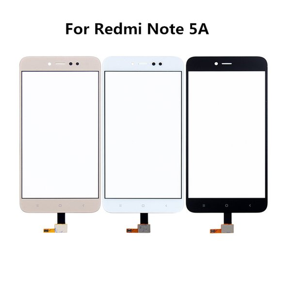 Touch Panel for Xiaomi Redmi Note 5A Touch Screen Digitizer for Redmi S2 Phone Screen Xiaomi 5X Mi A1 Repair Parts
