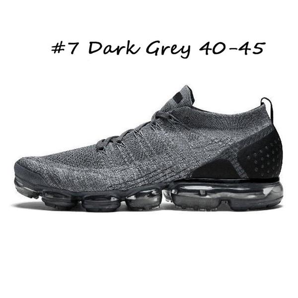 7 Dark Grey40-45