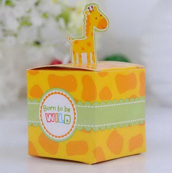 girafa 5.4X5.4X5.4cm