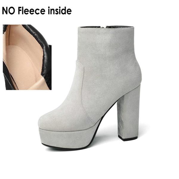 grey-no fleece