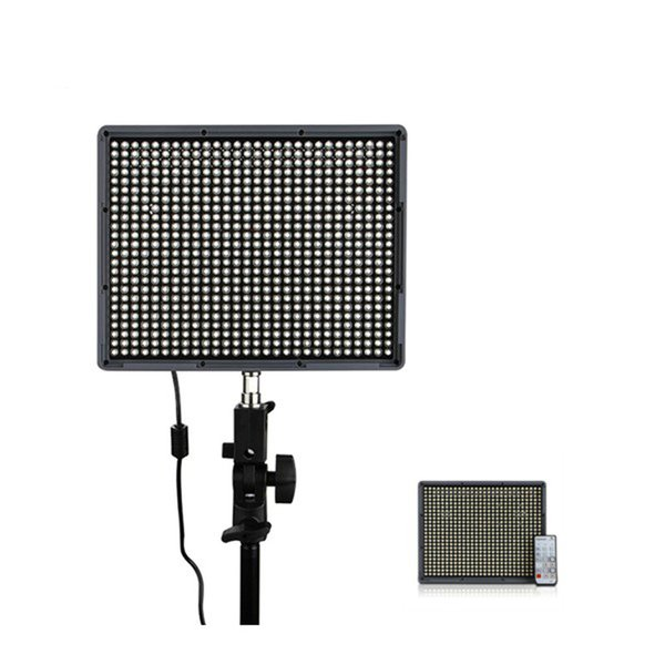 O controle remoted CRI95 + de Amaran HR672S 2.4GHz conduziu a luz do estúdio do painel 5500K da luz da câmara de vídeo