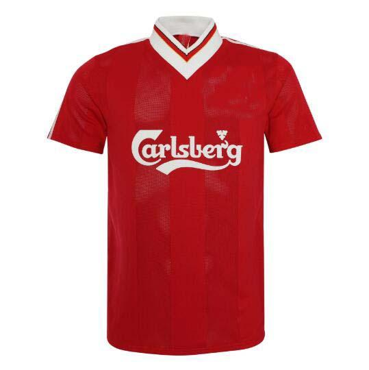 95 96 Home Jersey
