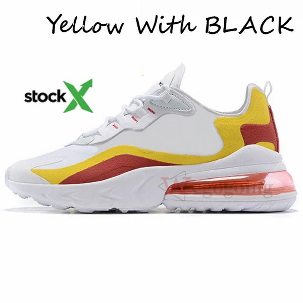 12.Yellow With BLACK