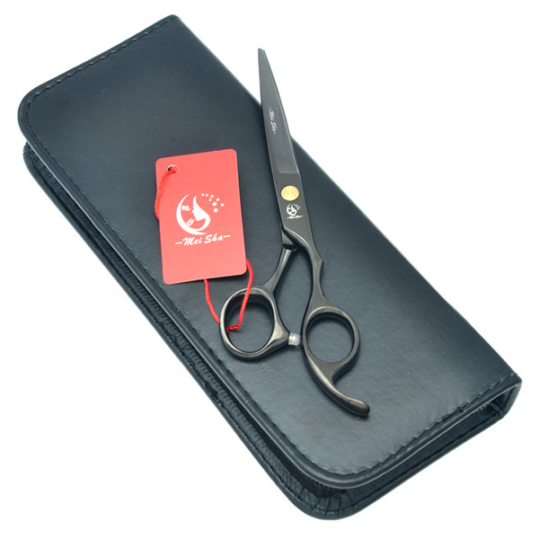 "Meisha 5.5"" 6.0"" Professional Human Hair styling Shears Japan 440c Salon Hair Cutting&Thinning Scissors Barbers Hairdressing Razors HA0095"