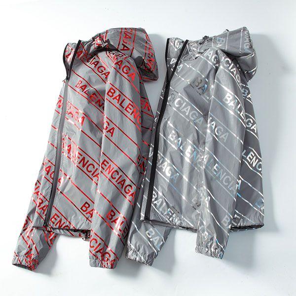 Sweats à capuche Motorcycle Veste # 0058 Mode Streetwear Imprimer Hommes Vestes coupe-vent manches longues Zipper Cardigan Manteau Vêtements décontractés Homme