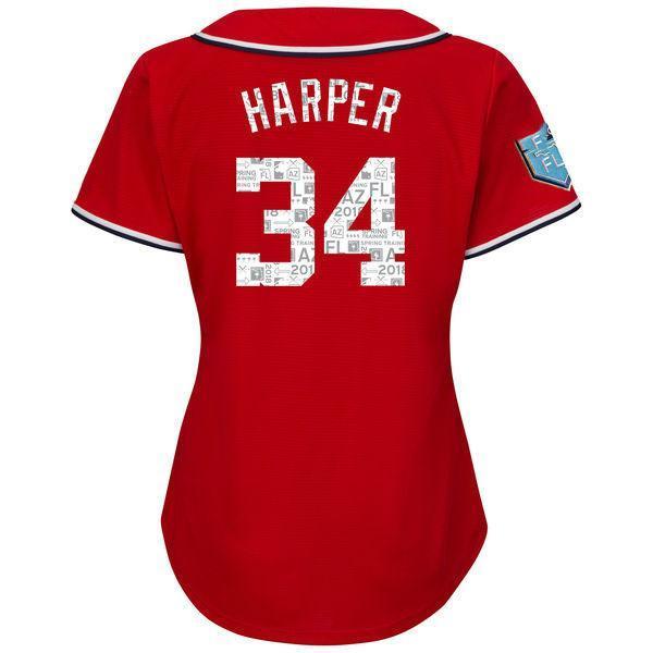 34 Брюс Харпер