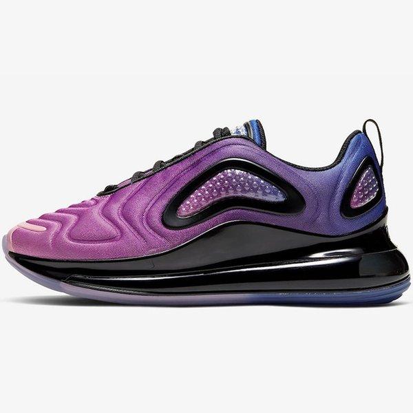 A2 Bubble Pack Purple 36-45
