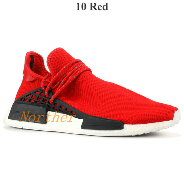 10 Red