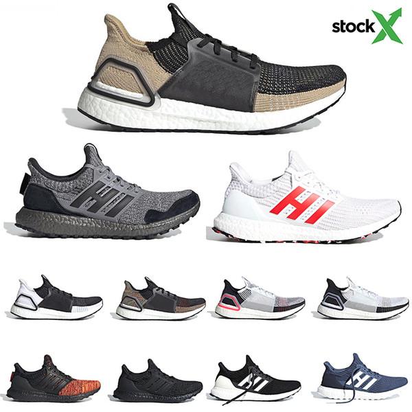 Comparativa Adidas Ultra Boost vs New Balance Runnea